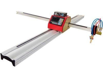 Hobby maşın plazma metal kəsmə maşın cnc plazma kəsici maşın portativ