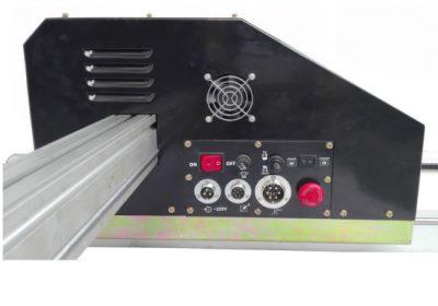 1530 mini portativ plazma cnc metal kəsmə maşını, metal plazma kəsici alətlər