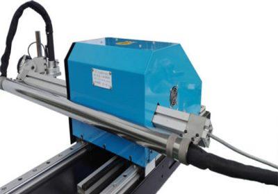 Gantry Tipi CNC Plazma Kesmə Makinası, polad kəsmə və qazma maşınları zavod qiyməti