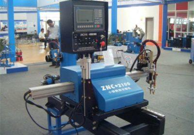 Avtomatik cnc plazma kəsici, metal sac üçün cnc profil kəsmə maşını
