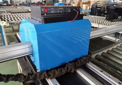 Handrand parça 1325 metal plazma kəsici maşın portativ cnc plazma kəsmək