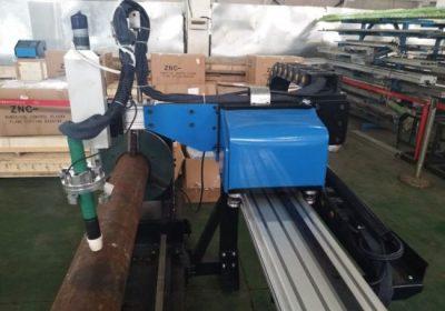CNC Plazma Paslanmayan polad Boru kəsmə maşını