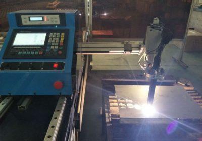 Metal üçün CNC plazma kəsmə maşını