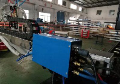 Gantry CNC qaz plazma kəsici maşın qiyməti