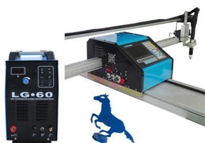 Avtomatik CNC Paslanmayan polad boru kəsmə maşın Plazma kəsmə maşın