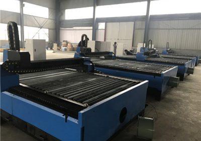CNC PORTABLE avtomatik boru plazma kəsmə maşın