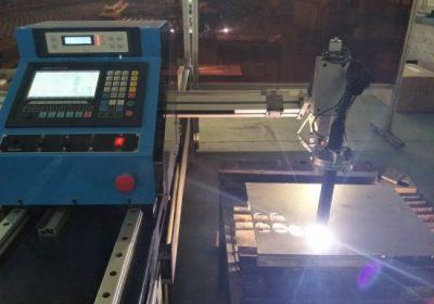 Karbon metal boru cnc plazma boru kəsmə maşını