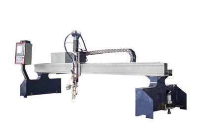 Portativ CNC Plazma kəsici maşın qaz kəsici