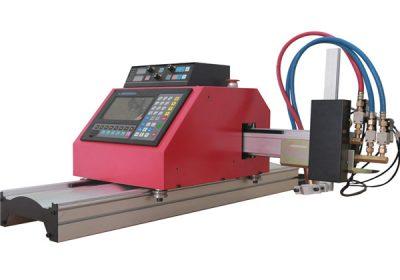 Kiçik Gantry CNC alov / plazma kəsmə maşını
